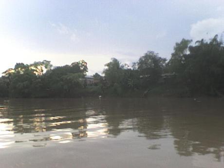 Elmer Saúl López Silva, Rio Escondido Rama - Bluefields, Nicaragua